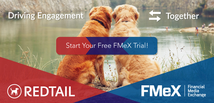 FmeX and Redtail - Driving Engagement Together